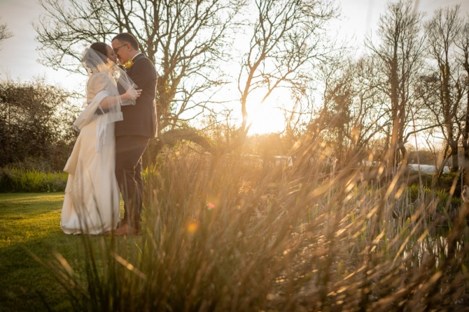 Knightor Wedding Photographer - Lucy & Ant