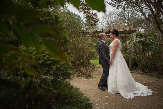 Tregenna Castle Wedding - Hayley & Magoo