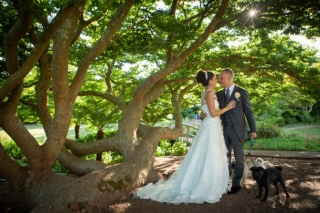 Thurlstone Hotel Wedding - Belinda & Josh