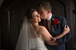 St Mawes Castle Wedding - Vicky & Will