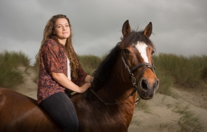 Equestrian-Photographer-Cornwall