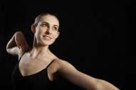 Ballet School Photography
