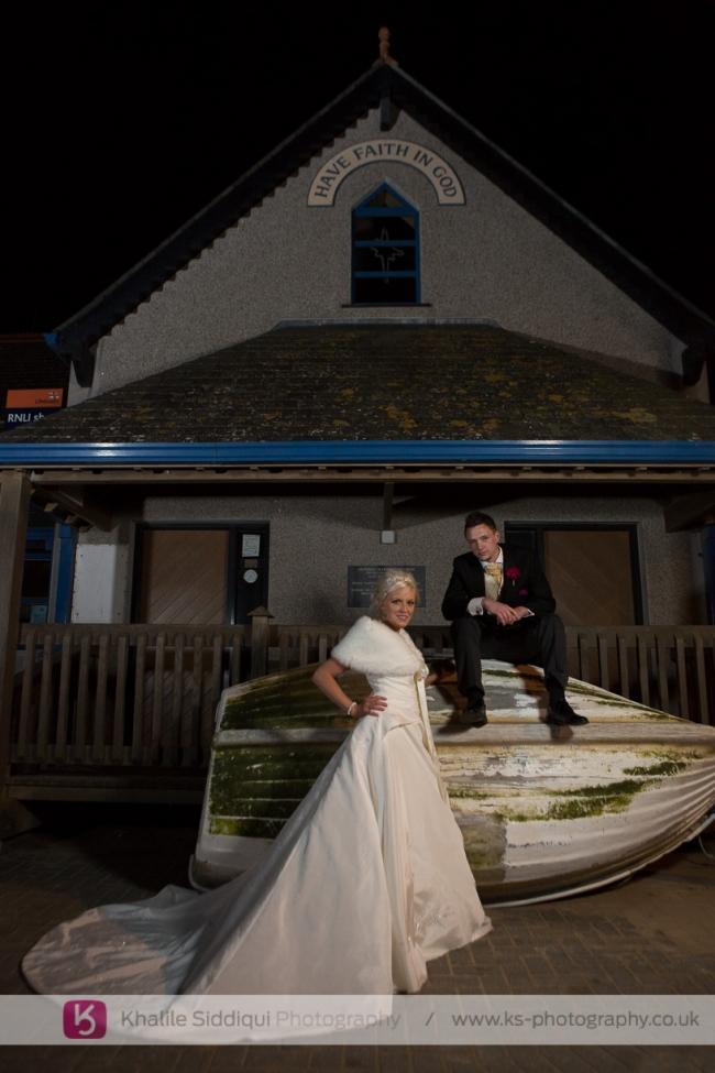 Atlantica bay hotel wedding