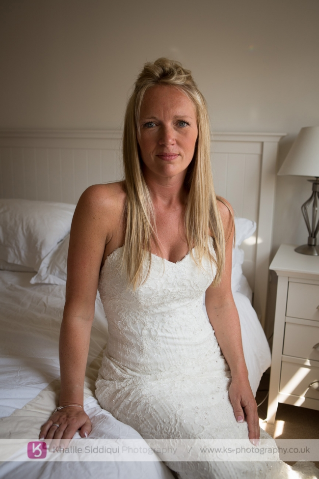 Padstow Wedding | Amelia & Chris