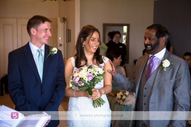 Rick stein wedding