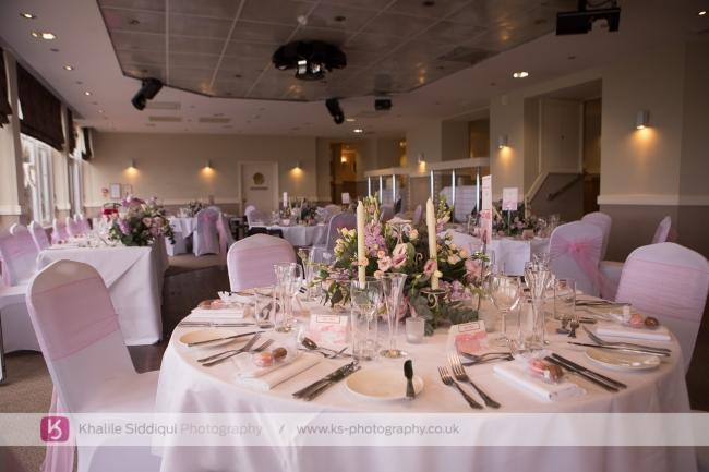 St Ives Harbour Hotel Wedding Rose Amp Nick